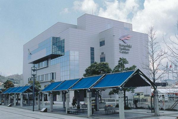 児島 ファッションセンター
